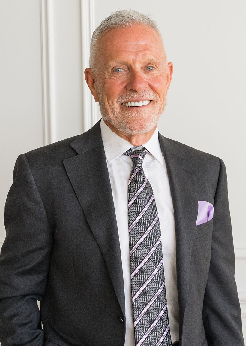 Gregory J. Young, DDS